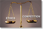 Ethics and Competition in Legal Video
